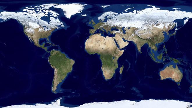 Bạn biết gì về thực trạng biến đổi khí hậu đáng báo động?