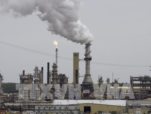 Hạn chế phát thải khí nhà kính ở Mỹ: Cuộc chiến không của riêng ai